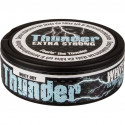 THUNDER FROSTED EXTRA STRONG WHITE DRY PORTION