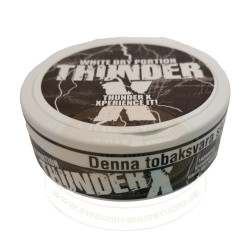 THUNDER X WP DRY
