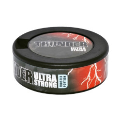 THUNDER ULTRA STRONG  FROSTED