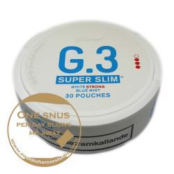 GENERAL G.3 - SUPER SLIM...