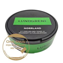 LUNDGRENS NORRLAND WHITE...