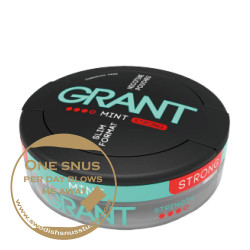 GRANT SWEET MINT SLIM
